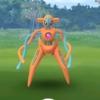 ポケモンGO黄色ぼっちがデオキシスレイド!たった7つのプレミアボールで捕獲成功!