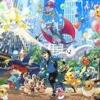 ポケモンGO3周年イベント!黄色ぼっちスパークの衣装を買えることを知る