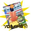 【ポケモンGO】ガラルマッギョソロレイド成功!【かくとう弱点】